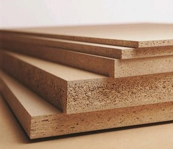 Particle Board 01